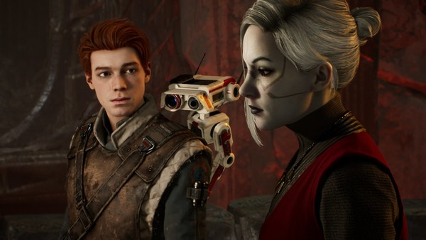 5 Days To The Election – So Here Are 5 Times I Raged on Jedi: Fallen Order