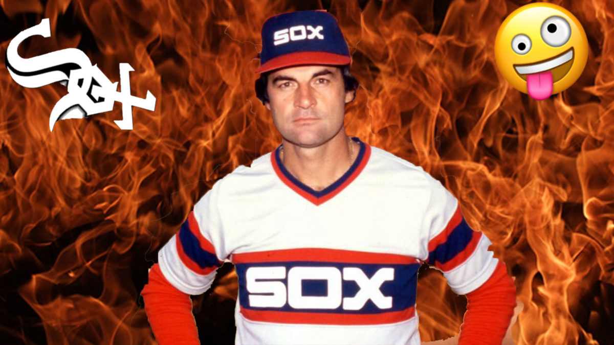 The White Sox Hiring Tony La Russa Is Nuclear Grade Bullshit